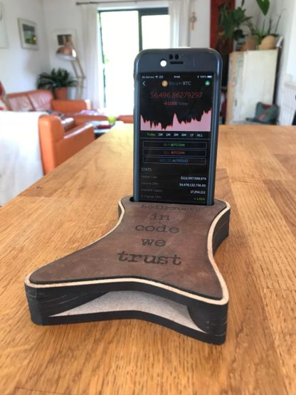 crypto phone amplifier 1