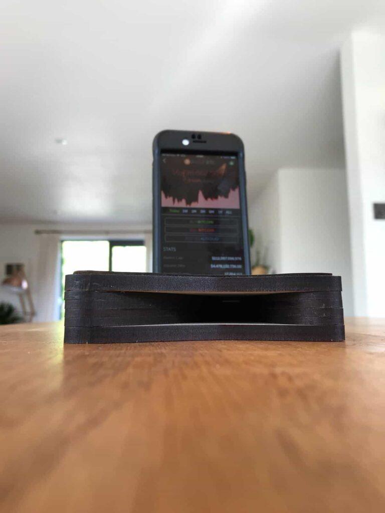 crypto phone amplifier 3