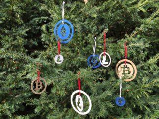 crypto christmas baubles 1